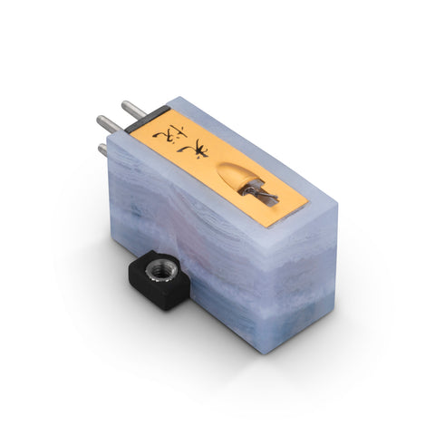 Koetsu Blue Lace Onyx Moving Coil Cartridge