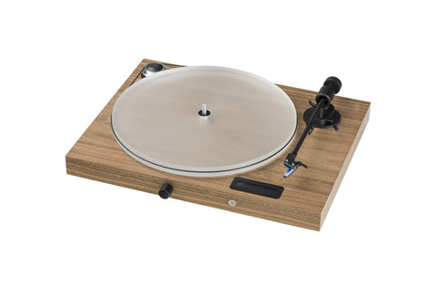 "Pro-Ject Juke Box S2 ""All-in-One"" Turntable System"
