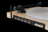 "Pro-Ject JukeBox S2 ""All-in-one"" Turntable System"