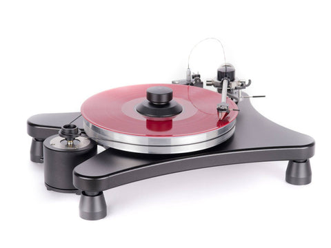 VPI Prime Scout Turntable with JMW-9 3D Arm BLACK FRIDAY SPECIAL