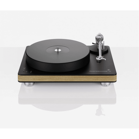 Clearaudio Performance DC Wood Turntable