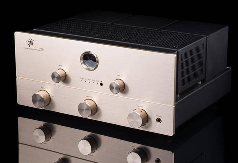 VPI 299D Limited Edition Tube Integrated Amplifier
