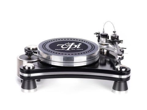 VPI Prime Signature Turntable with JMW 3D Reference Tonearm