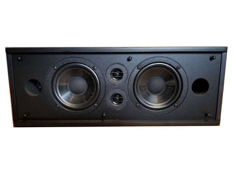 PSB Stratus C5 Center Channel Loudspeaker, Black (OPEN)
