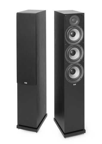 ELAC Debut 2.0 DF62 Floorstanding Loudspeakers (each)