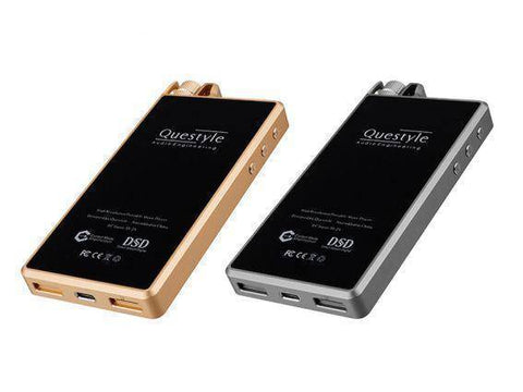 Questyle QP2R Personal Audio Player