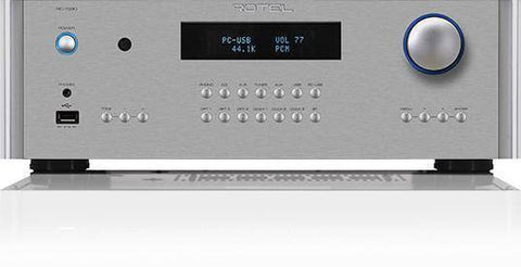 ROTEL RC-1590 Preamplifier