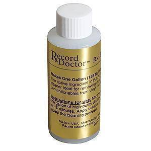 Record Doctor Record Cleaning Fluid Concentrate