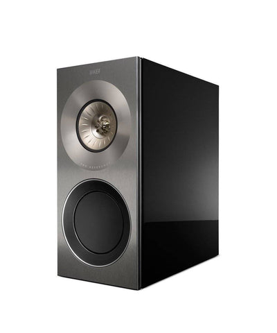 KEF Reference 1 Ultimate Bookshelf Loudspeaker