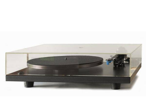 Rega P3-24 Turntable, Black