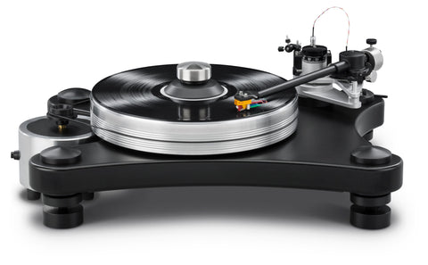 VPI Prime Turntable - Bringing Back 2019!