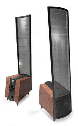 MartinLogan Summit X Loudspeakers Pair