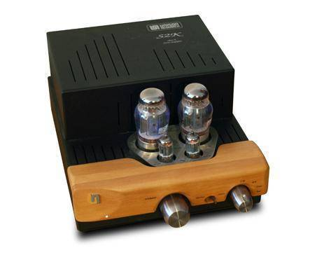 Unison Research S2K Single-Ended Integrated Amplifier