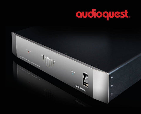 AudioQuest Niagara 3000 Low-Z Power/Noise Dissipation System