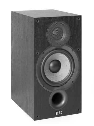 ELAC Debut 2.0 DB62 Bookshelf Loudspeakers (pair)