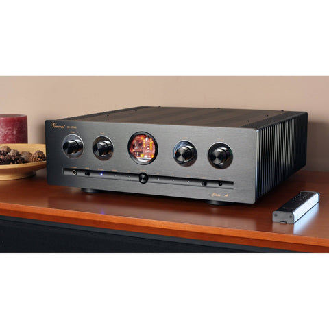 Vincent Audio SV-237MK Hybrid Integrated Amplifier