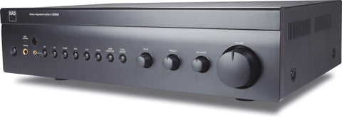 NAD C 326BEE  Integrated Amplifier