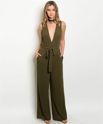 In The Morning Jumpsuit