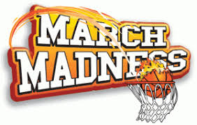MARCH MADNESS 2018 NCAA TOURNEY!!