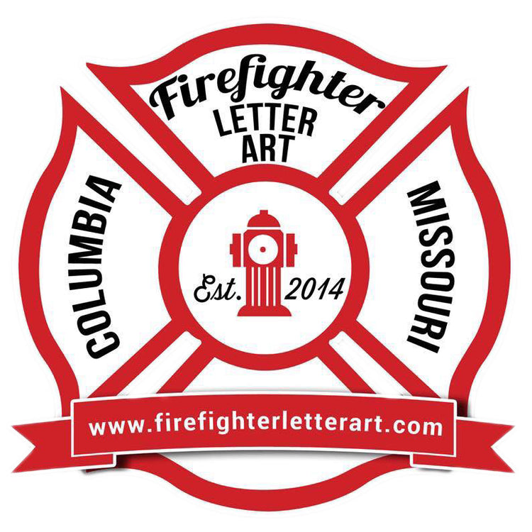 www.firefighterletterart.com