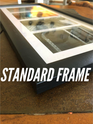 Standard Collage Frame Order Form