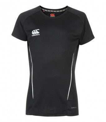 Canterbury Ladies Team Dry T-Shirt