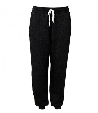 Bella & Canvas Unisex Jogger Sweatpants