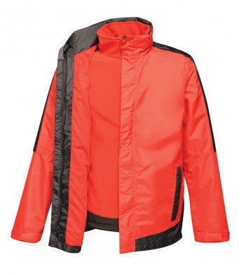 Regatta Contrast 3-in-1 Jacke