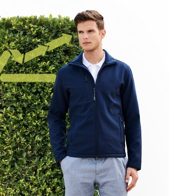 Regatta Honestly Made Recycled Soft Shell Jacket