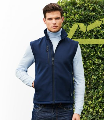 Regatta Honestly Made Recycled Soft Shell Bodywarmer
