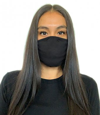 Next Level Eco Performance Face Mask - 1 Piece