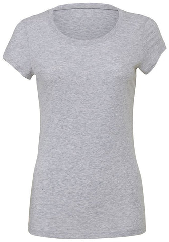 Bella & Canvas Womens favourite t-shirt