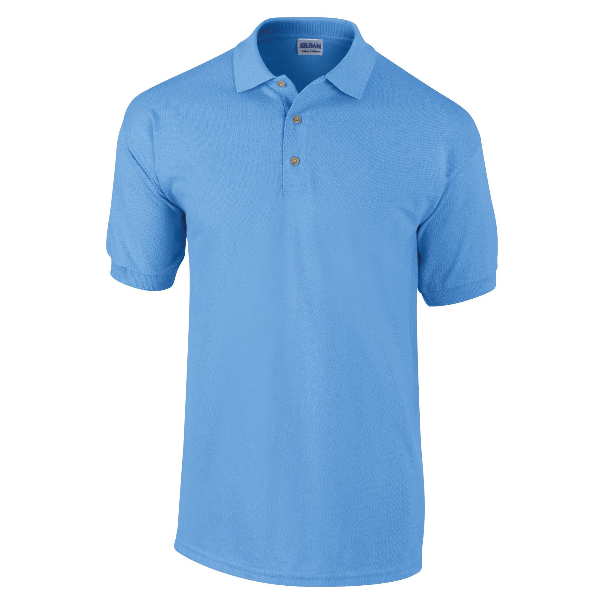 Gildan Ultra Cotton Combed Ringspun Polo Shirt Your Custom Clothing