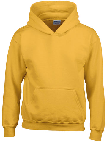 Gildan Heavy Blend™ Youth Hooded