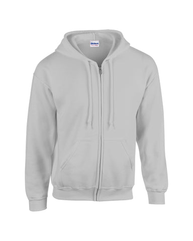 Gildan Heavy Blend™ Youth Full Zip Hooded