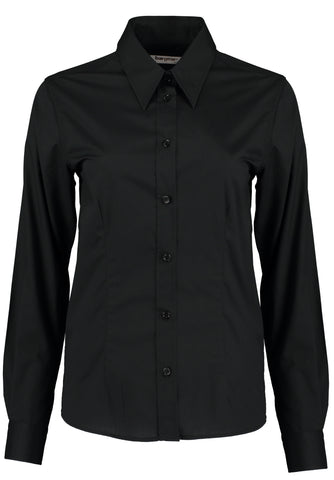 Women's bar shirt long sleeve