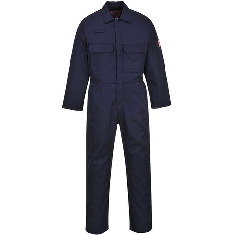 Bizweld™ flame-resistant coverall
