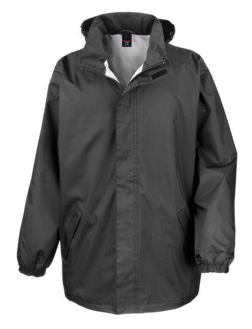 Core Mid-weight Jacket