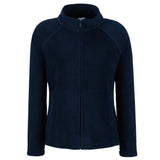Fruit of the Loom Lady-fit full-zip fleece