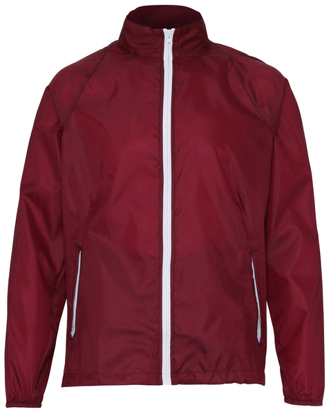 aa16835ee Contrast Lightweight Jacket – YOUR CUSTOM CLOTHING