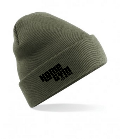 Home Gym MMXX GTA Beanie