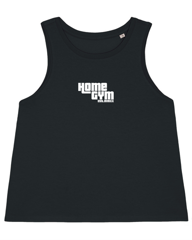 Home Gym MMXX GTA Organic Ladies Vest
