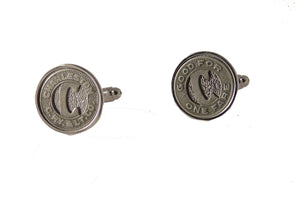 charleston south carolina token cufflinks new orelans cufflinks