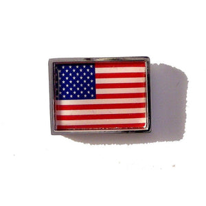 AMERICAN FLAG LAPEL PIN New Orleans Cufflinks