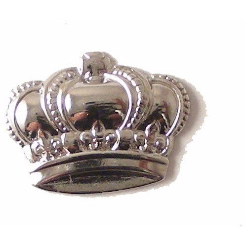 CROWN LAPEL PIN New Orleans Cufflinks