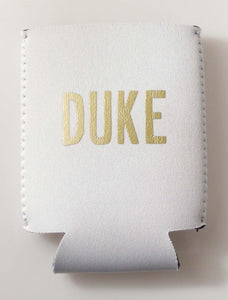 CUSTOM PHOTO KOOZIE | NEW ORLEANS CUFFLINKS