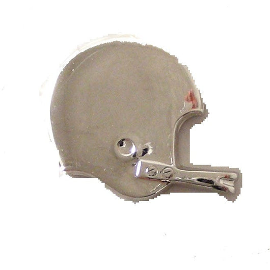 FOOTBALL HELMET LAPEL PIN New Orleans Cufflinks