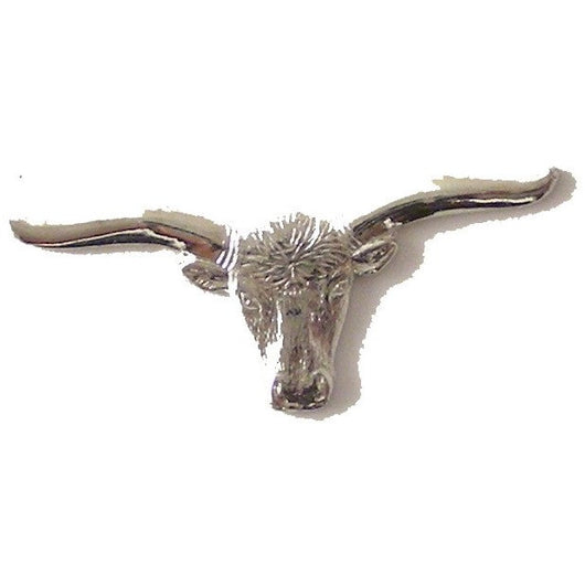 TEXAS LONGHORN LAPEL PIN