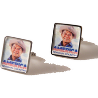 REAGAN COUNTRY CUFFLINKS New Orleans Cufflinks