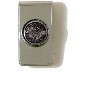 NEW ORLEANS WATER METER MONEY CLIP New Orleans Cufflinks